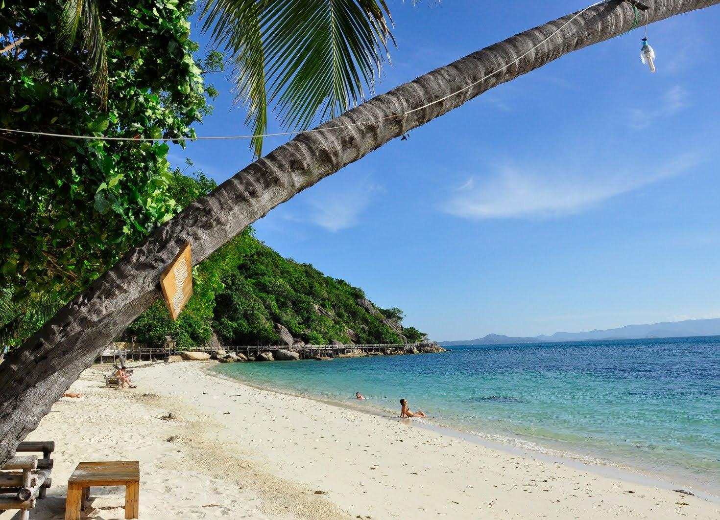 Isole della Thailandia: le tre anime di Koh Samui, Koh Phangan, Koh Tao | Alla ricerca di shambala