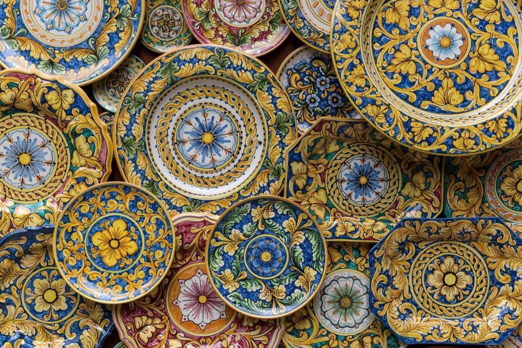 Pavimenti ceramica caltagirone: pavimenti ceramica caltagirone i