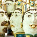 Sicilia Orientale: Caltagirone, la città della ceramica