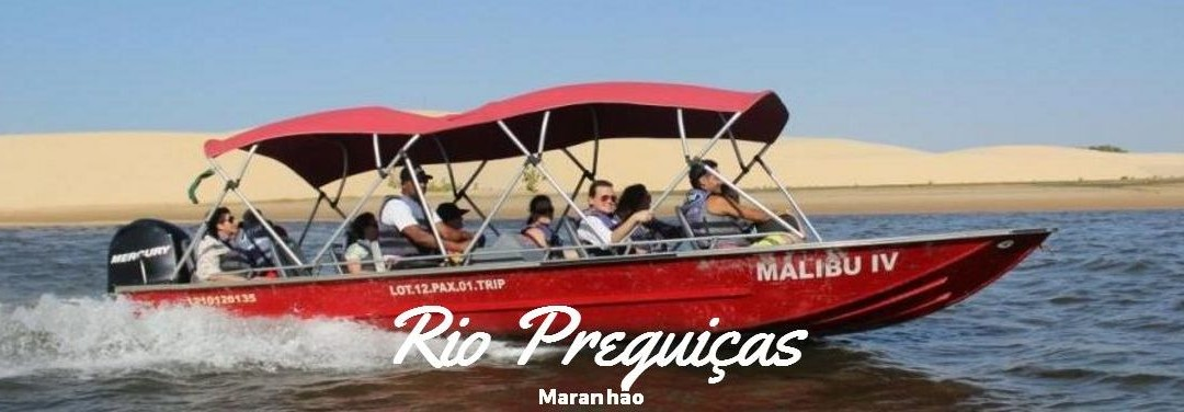 Brasile: da Caburè a Barreirinhas navigando sul Rio Preguiças