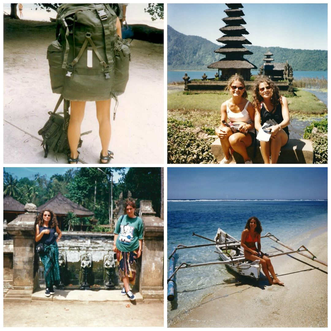 Collage Thailandia-Indonesia