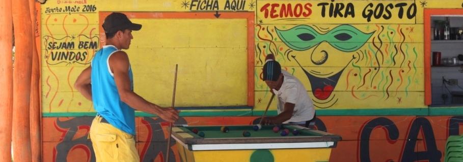 Santo Amaro: il Brasile del Nord-Est che non ti aspetti