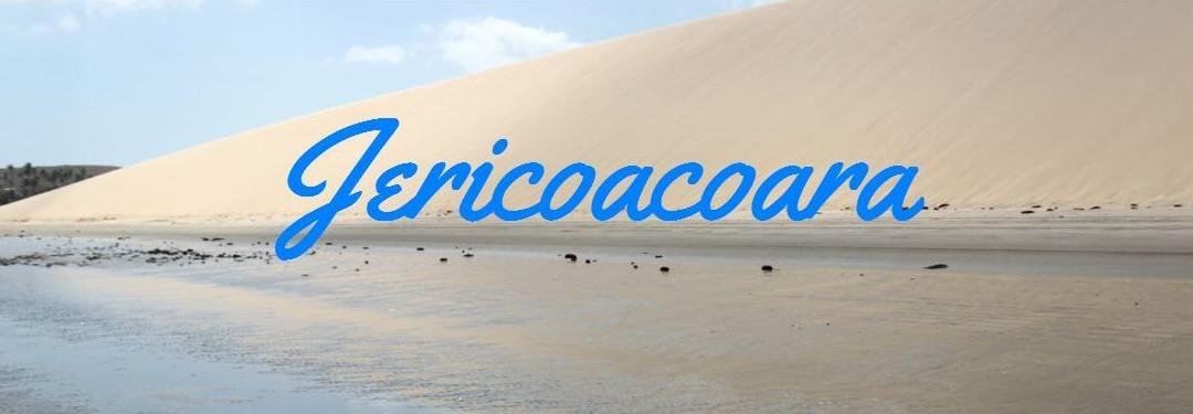 Visitare il Parque Nacional de Jericoacoara in Brasile