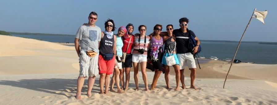 Viaggiare in Brasile: la mia esperienza con Avventure nel Mondo