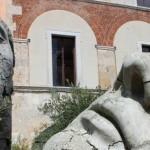 Pietrasanta: Mitoraj mito e musica