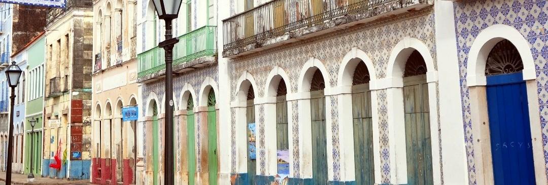 Brasile: visitare São Luís, tra azulejos, street art e decadenza