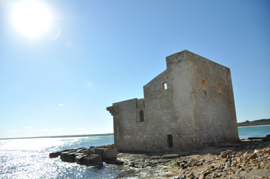 Torre Sveva_Vendicari