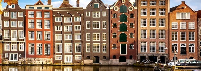 Frammenti di un weekend ad Amsterdam