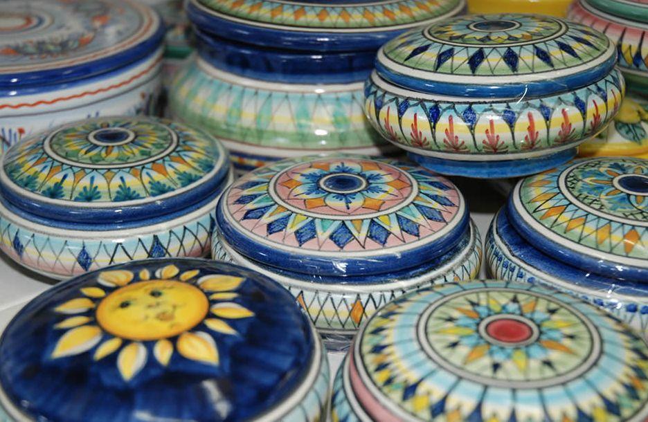 Piastrelle Ceramica Di Vietri Prezzi: Pavimenti pannelli