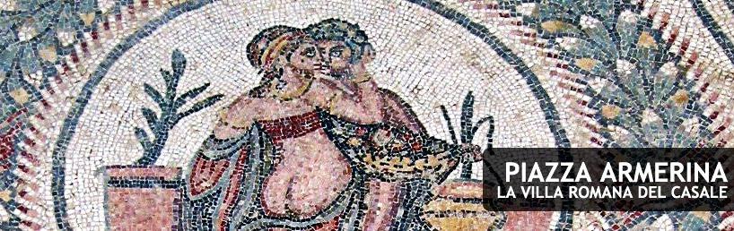 Piazza Armerina: visitare Villa romana del Casale e i suoi incredibili mosaici