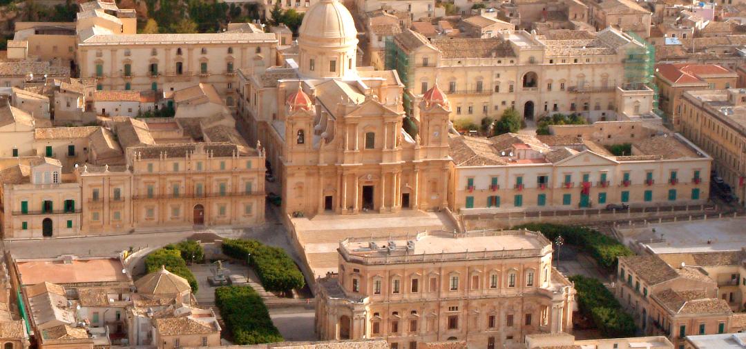 Sicilia orientale: alla scoperta di Noto, un diamante color miele