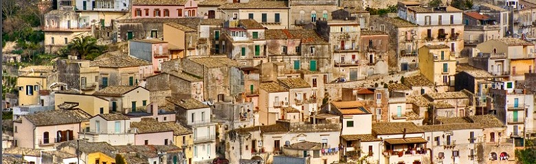 Sicilia Orientale: visitare Ragusa Ibla, l'isola nell'isola